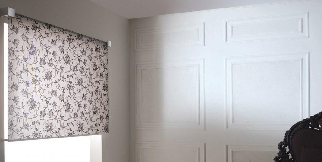 Cortinajes y cortinas 1