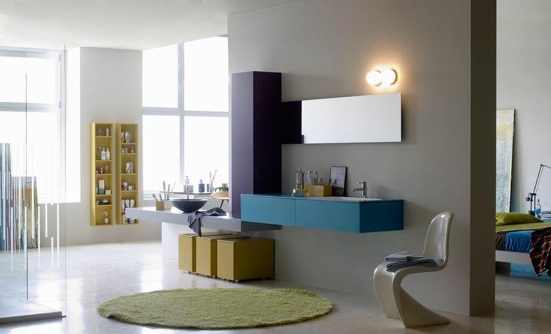 Mueble de baño 70