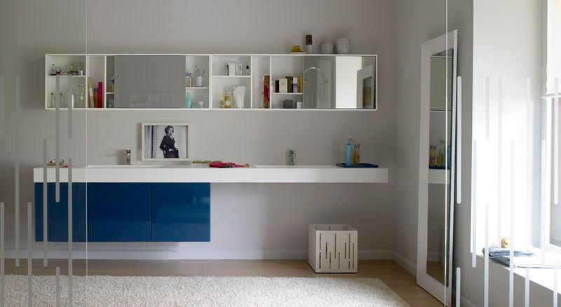 Mueble de baño 41