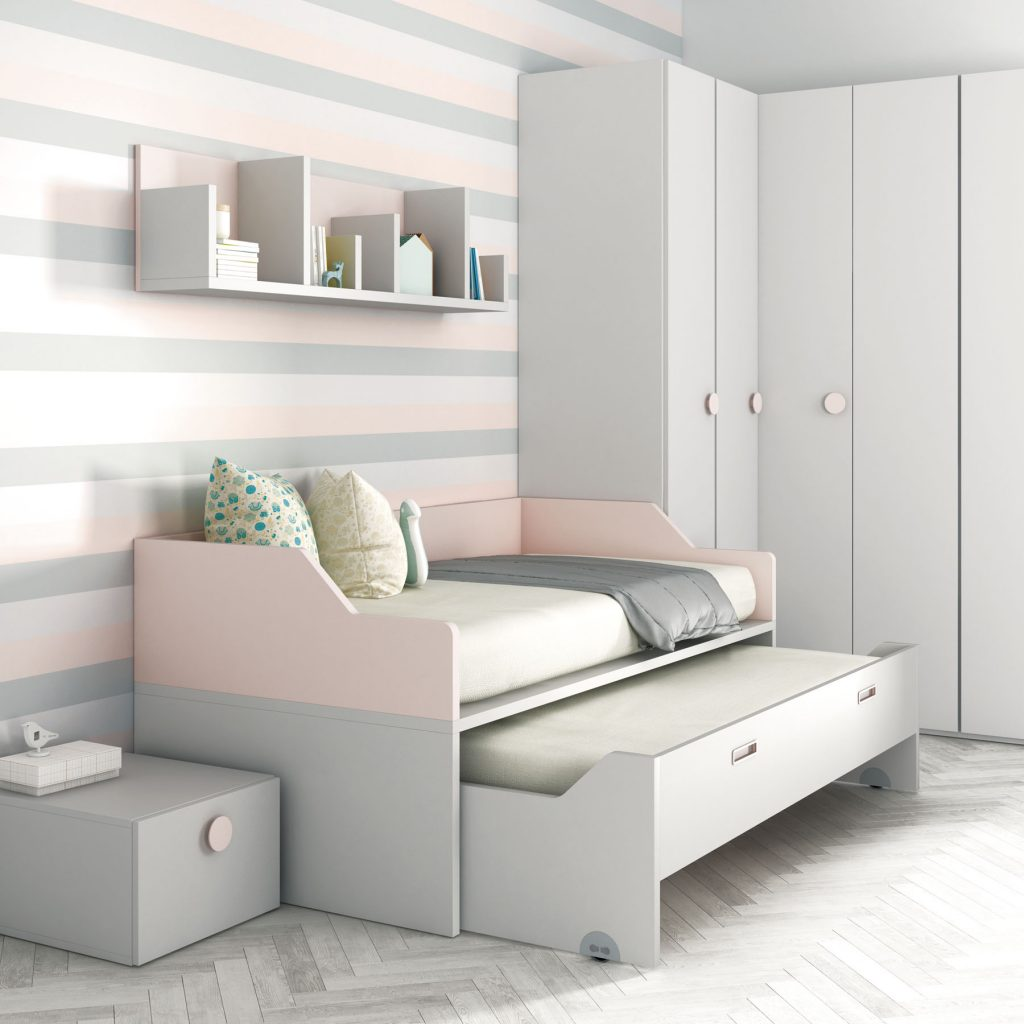 Dormitorio infantil 20