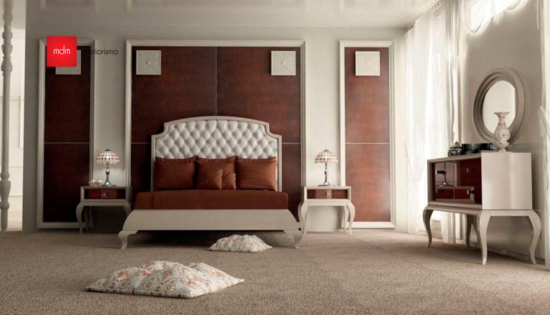 Dormitorio contemporáneo8