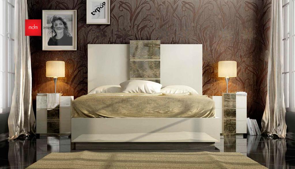 Dormitorio contemporáneo 22