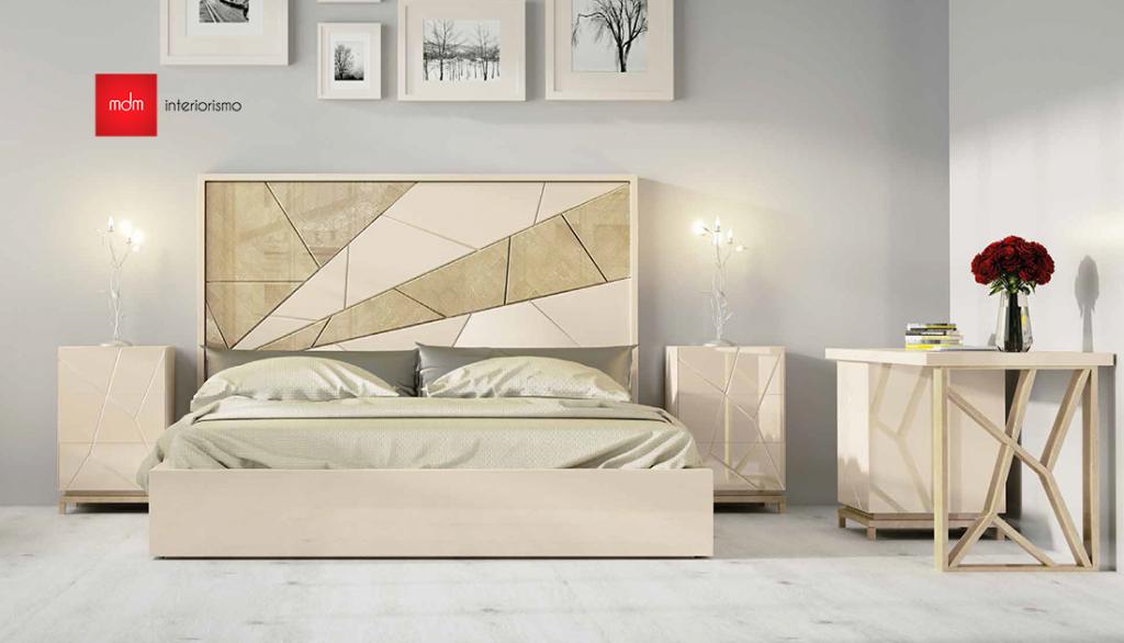 Dormitorio contemporáneo17