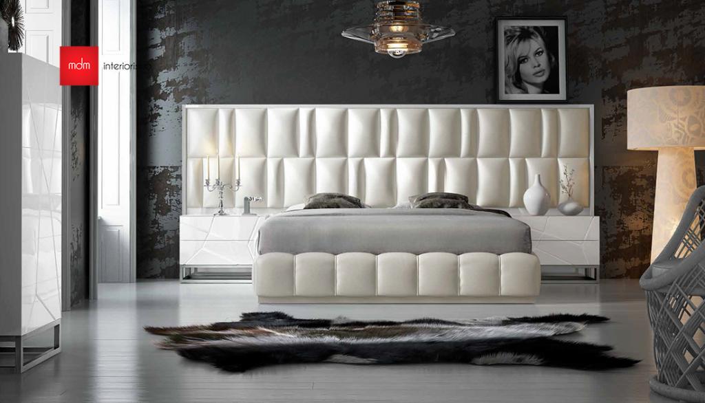 Dormitorio contemporáneo16