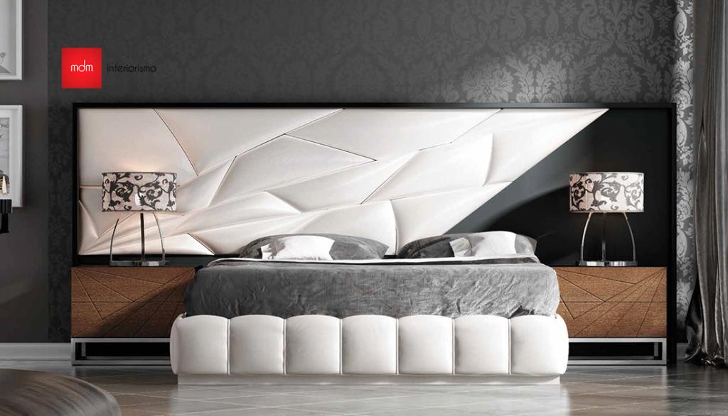 Dormitorio contemporáneo12