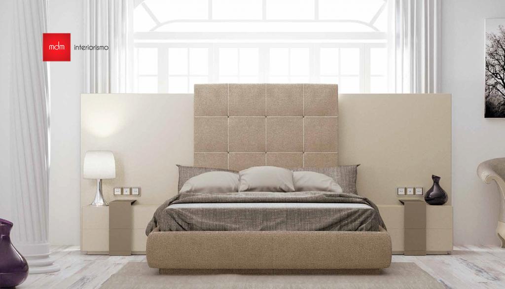 Dormitorio contemporáneo 23