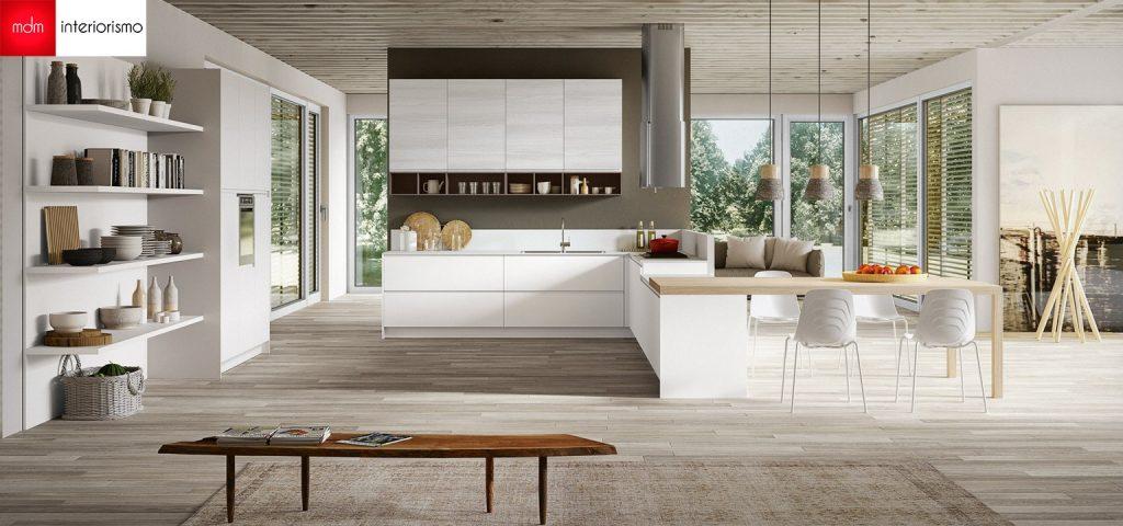 Tienda de muebles de cocina en valencia mdm interiorismo - Muebles de cocina en valencia ...