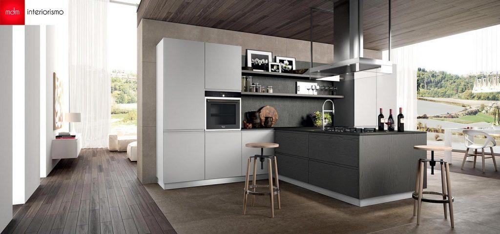 Mueble de cocina 10