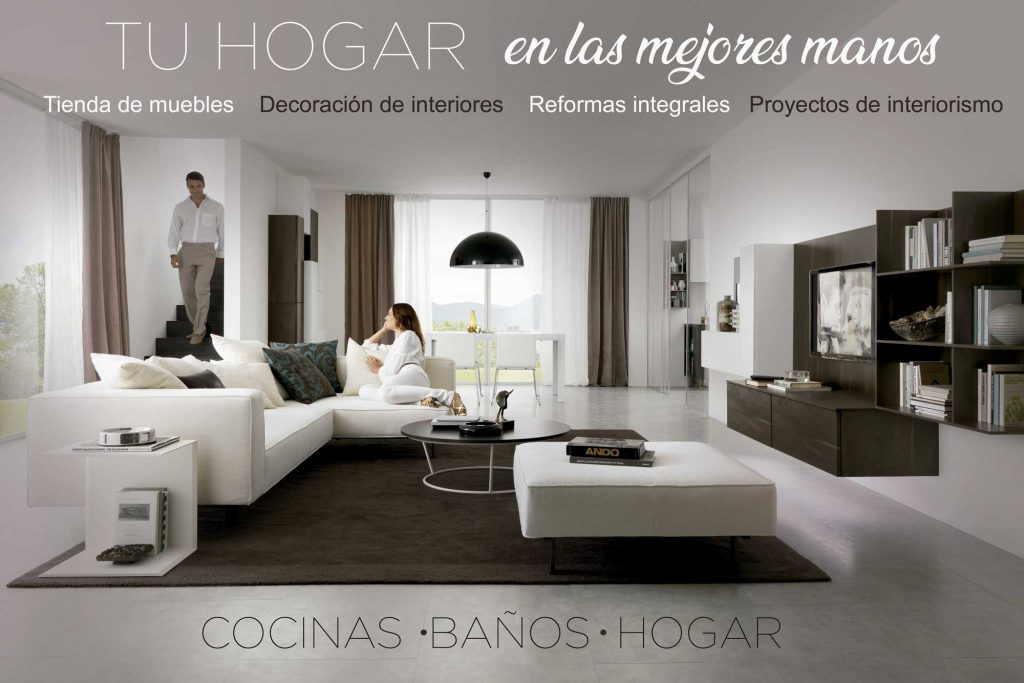 Muebles de dise o y proyectos de interiorismo en valencia - Muebles bano valencia ...