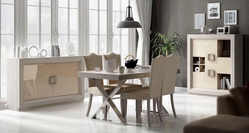 3 ideas para decorar un comedor moderno y elegante | MDM Interiorismo