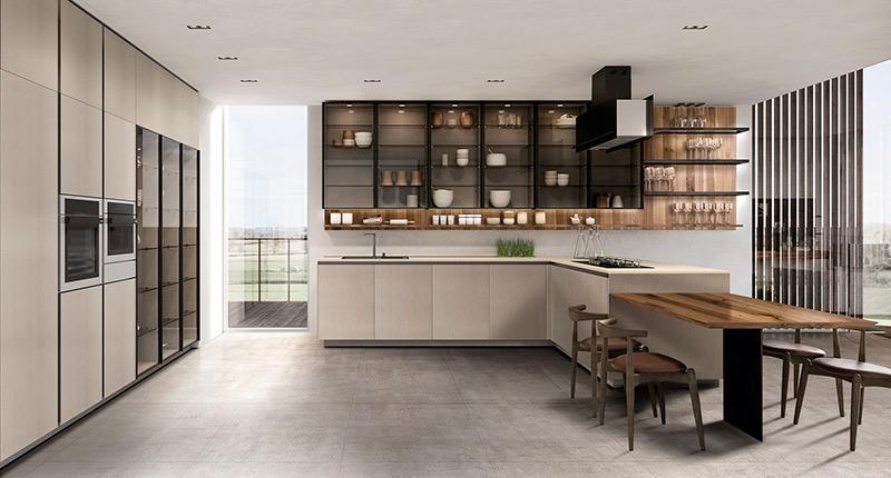 C mo elegir bien los muebles de cocina mdm interiorismo - Como elegir cocina ...