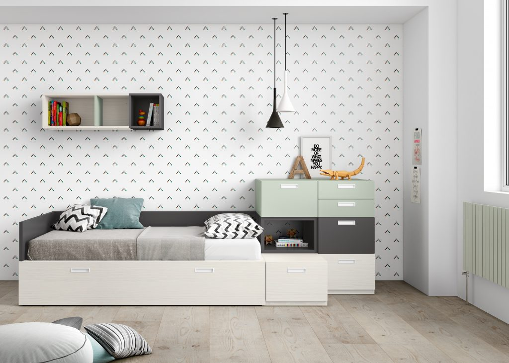 dormitorio juvenil 4