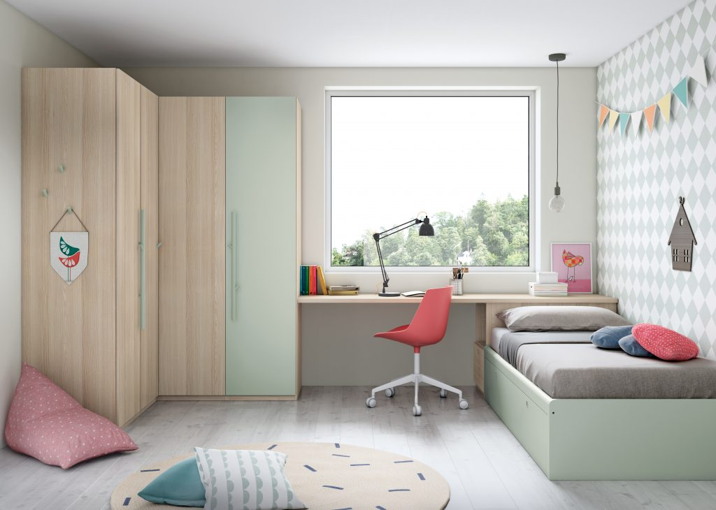 dormitorio juvenil 1
