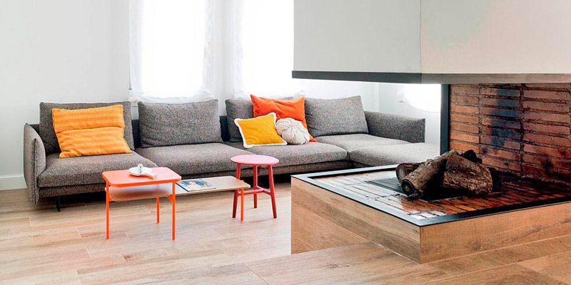 Sofás de diseño en Valencia