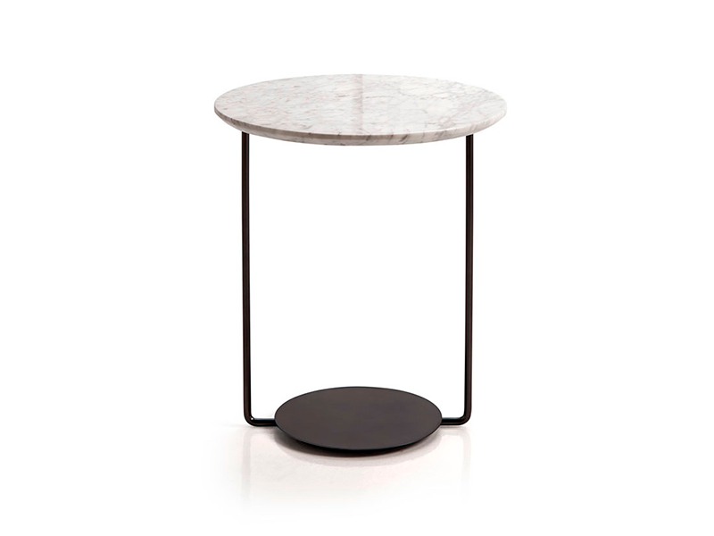 Mesas de mármol de diseño