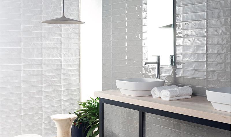 Qué azulejos poner en un baño pequeño | MDM Interiorismo