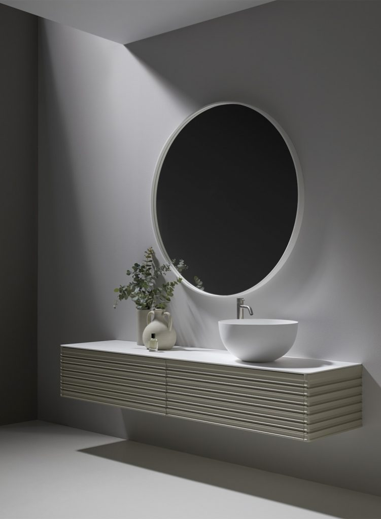 Mueble de baño 7