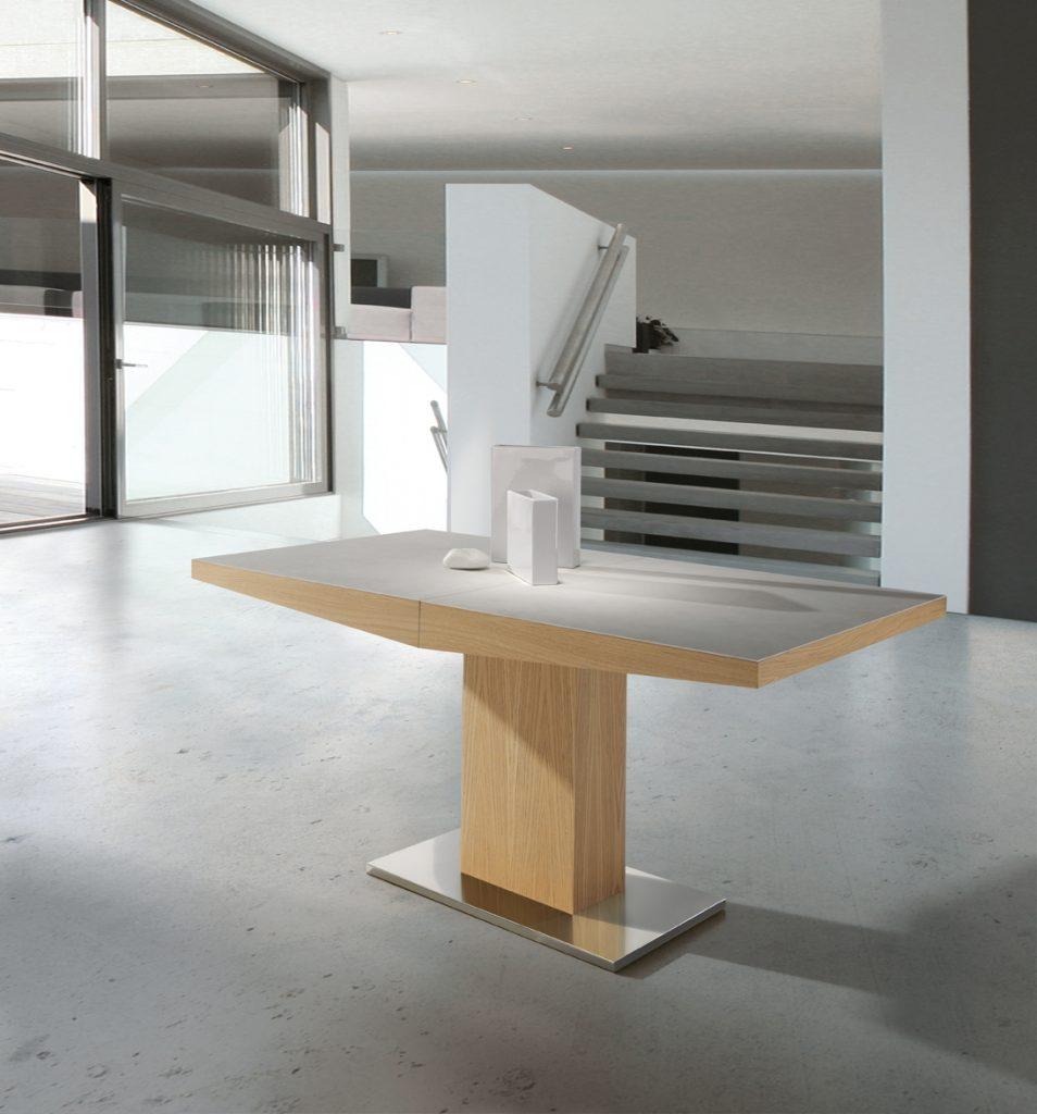 Mesa de comedor 7