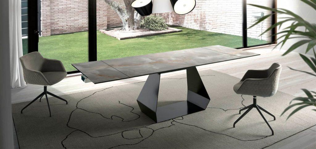Mesa de comedor 9