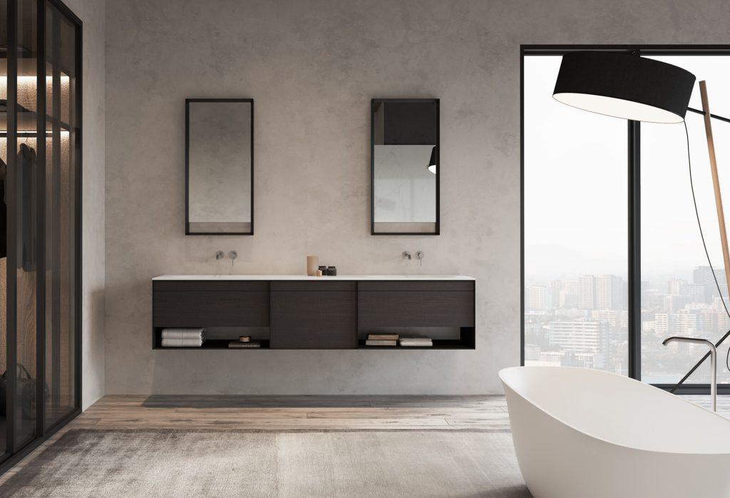 Mueble de baño 3