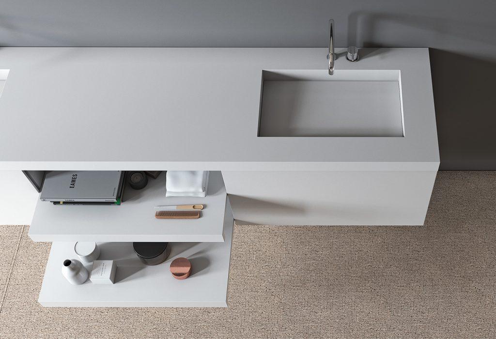 Mueble de baño 1