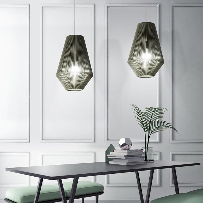 Iluminación hogar 1