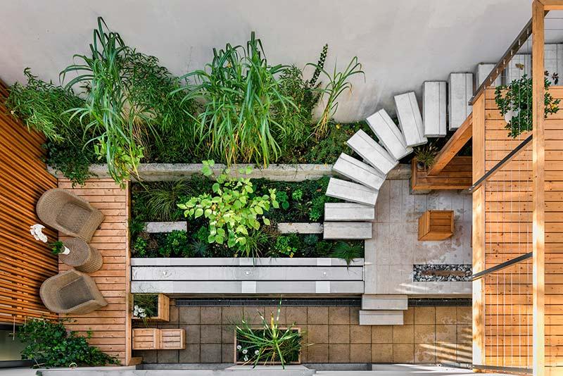 Cómo decorar una terraza
