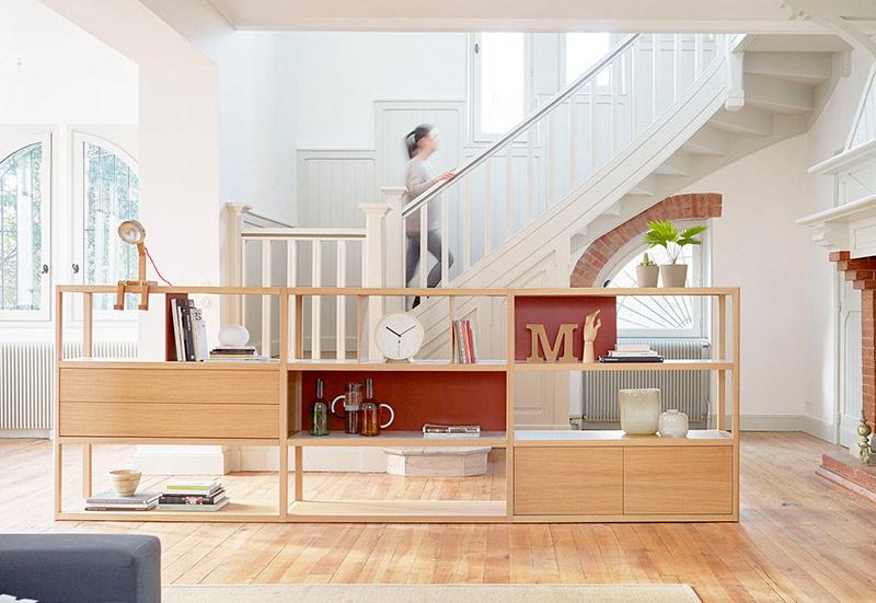 Cómo ordenar la casa: 3 muebles que te ayudarán