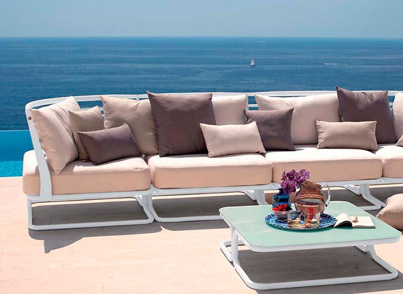 Cómo reformar un apartamento de playa para sacarle más provecho