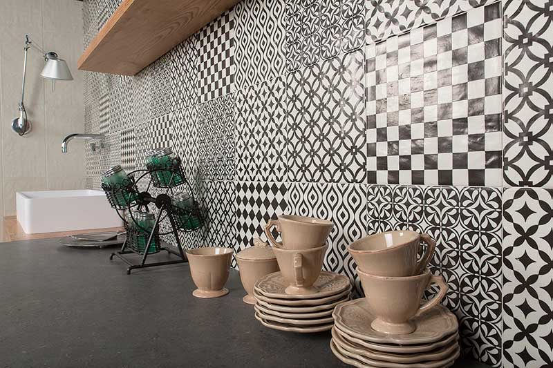 azulejo hidraulico cocina