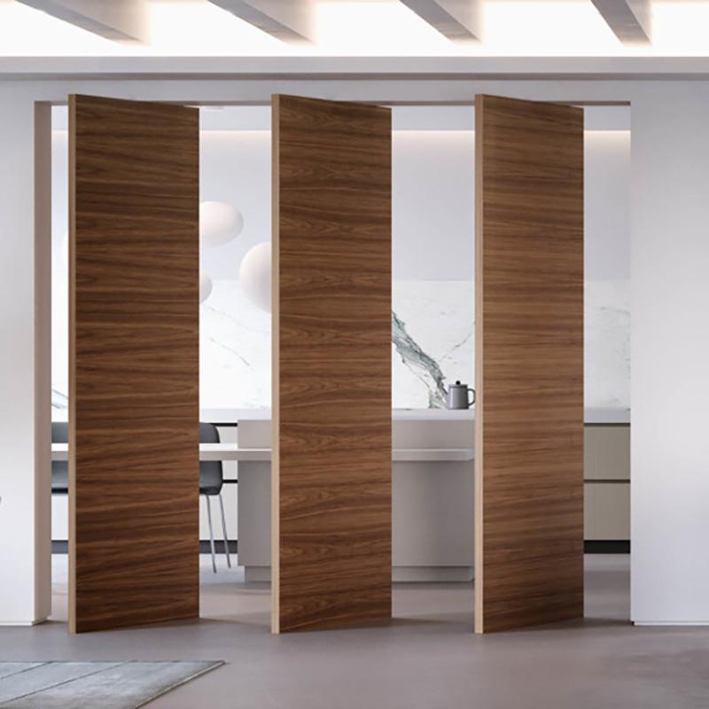 reforma de cocina con paneles separadores