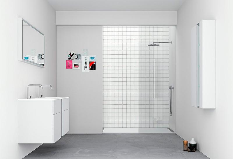 Reforma baño apartamento de playa