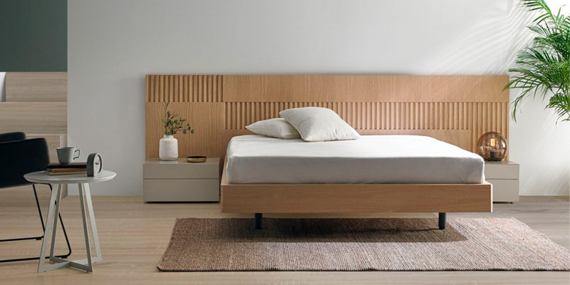 Cómo elegir cabecero de cama